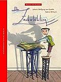 Der Zauberlehrling. Poesie für Kinder