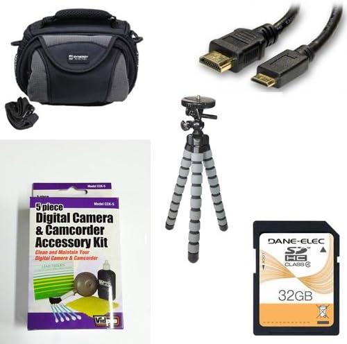 JVC GZ-HM65 Camcorder Memory Card 2x 2GB Standard Secure Digital Memory Card 1 Twin Pack SD