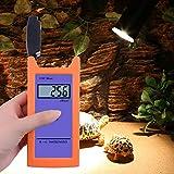 RCYAGO RGM-UVC Reptile UV Radiation Meter 1uw/cm2