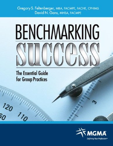 Benchmarking Success: The Essential Guide for Group Practices