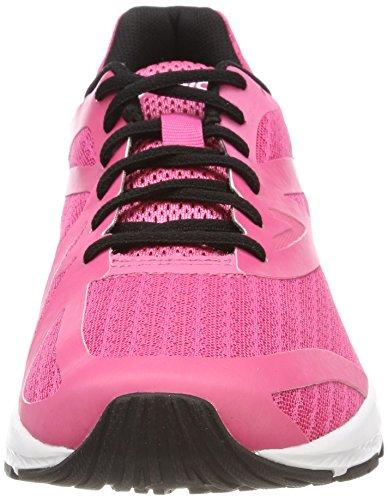 Running black 2090 white hot Pink Amplica Asics Zapatillas Mujer Para De Rosa qtwO4zP