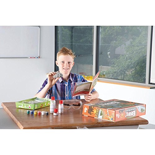 hand2mind ERUPT! Volcano & Fossil Science Kit for Kids, used for sale  Delivered anywhere in USA