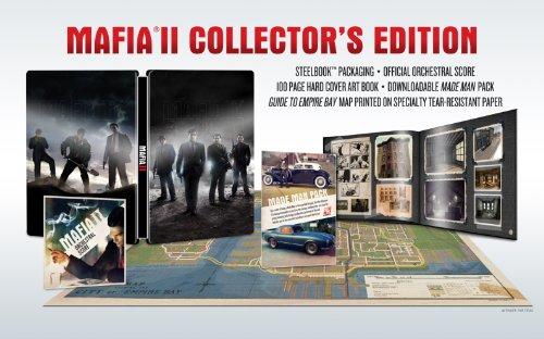Elephant Design El Prag | Mafia 2 Collector S Edition Uncut Playstation 3 Amazon De Games