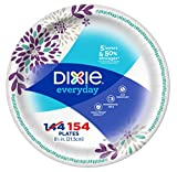 Dixie Everyday Paper Plates, 8 12