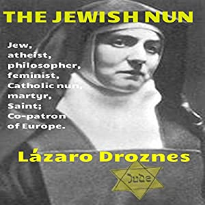 The Jewish Nun Audiobook