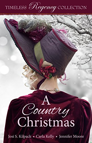a-country-christmas-timeless-regency-collection-book-5