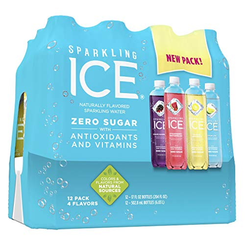 Sparkling ICE Sparkling Water, Variety Pack
