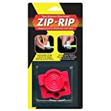 Zip-Rip Tape Measure Attachment Does what $100.00$ tools do and more !! For $2.79 You Can't go wrong!!