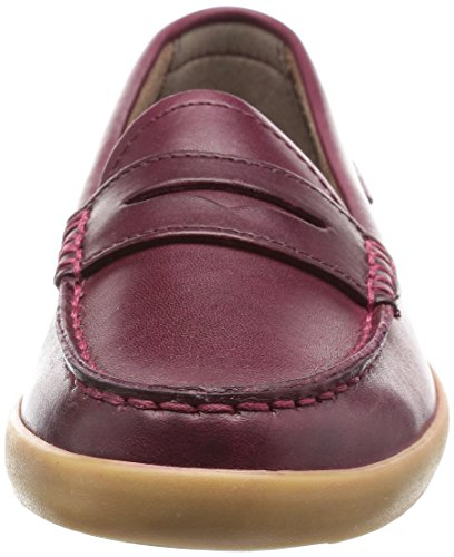 Cole Handstain Pinch Weekender Penny Women's Haan Cabernet Loafer qrRFzx0rEw