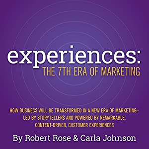 Experiences Audiobook