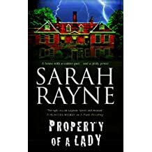 Property of a Lady (A Nell West and Michael Flint Haunted House Story)