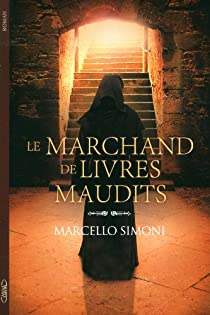 Le marchand de livres maudits par Simoni