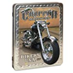 Chopper Madness: Bikers USA