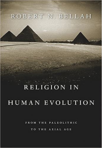 Religion in Human Evolution: From the Paleolithic to the Axial Age (Hardback) - Common