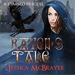 Raven's Tale: Stained Series Novella