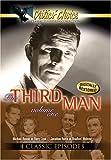 The Third Man, Vol. 1