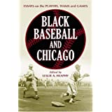 Black Baseball and Chicago: Essays on the Players, Teams and Games of the Negro Leagues Most Important City (Jerry Malloy Conference)