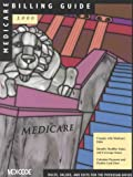 Medicare Billing Guide 2000, Medicode, Med-Index Division Staff, 1563373289