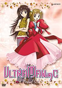 Ultramaniac - Magical Girl (Vol. 1)