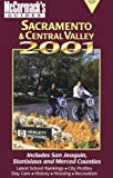 Greater Sacramento and Central Valley 2001, , 1929365179
