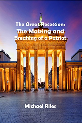 The Great Recession by [Riles, Michael]