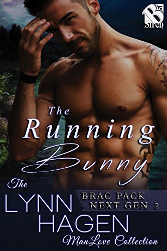 The Running Bunny [Brac Pack Next Gen 2] (Siren Publishing The Lynn Hagen ManLove Collection)
