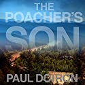 Poacher's Son Audiobook by Paul Doiron Narrated by Henry Leyva