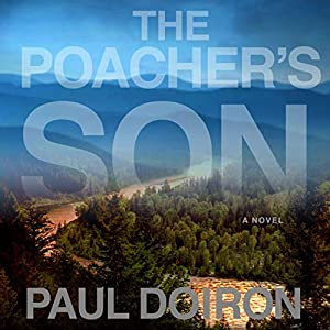Poacher's Son Audiobook