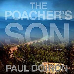 Poacher's Son Audiobook