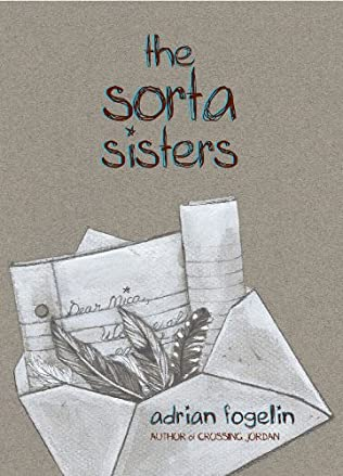book cover of The Sorta Sisters