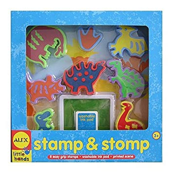 Alex Stamp Kits Stomp