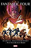 Fantastic Four Masterworks Vol. 5 (Fantastic Four (1961-1998))