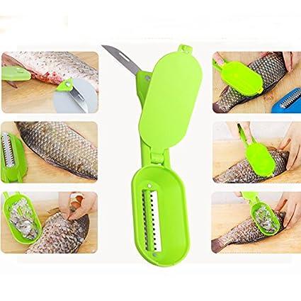 Sparcu(TM) Venta caliente 1Pcs herramienta al por mayor de pescado f¨¢