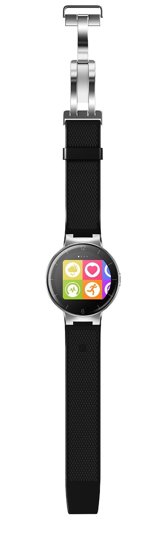 Alcatel OneTouch Watch - Smartwatch (pantalla 1.22