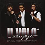 Il Volo...Takes Flight - Live From The Detroit Opera House