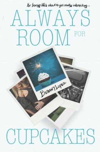 Book Cover: Always Room for Cupcakes