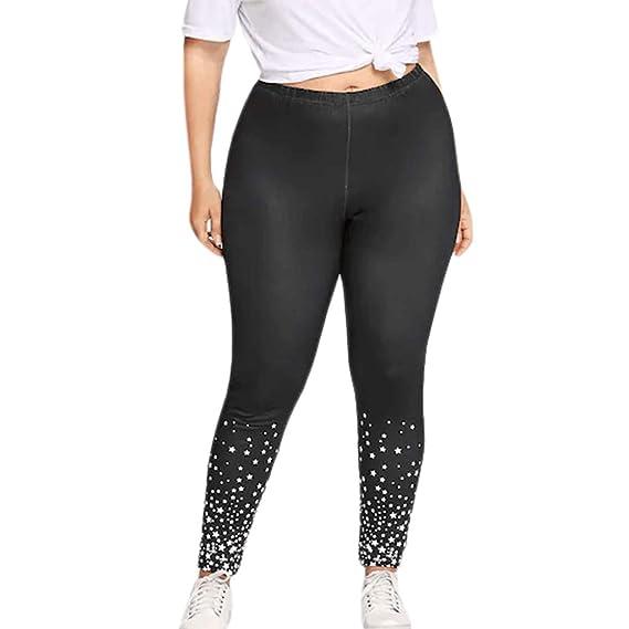 Pantalon Leggings Femme Sport Noir Sexy Fitness Taille