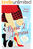 Dress 2 Impress: A Jennifer Cloud Novel (Jennifer Cloud Series)