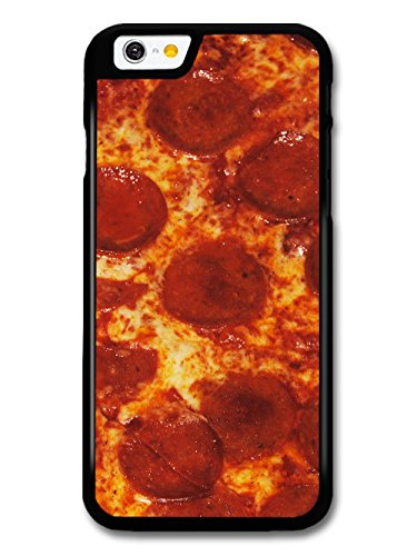 Cool Gross Pepperoni Pizza Grease Food Grunge Hipster Design case for iPhone 6 6S
