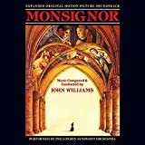 (US) Monsignor (Expanded Original Soundtrack)
