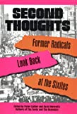 Second Thoughts, Peter Collier and David Horowitz, 0819171476