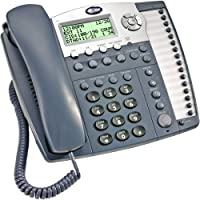 AT&T 984 Small Business System Speakerphone with Digital Answering System and Caller ID/Call Waiting