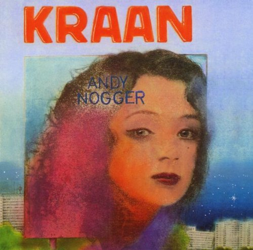 Image result for KRAAN, ANDY NOGGER