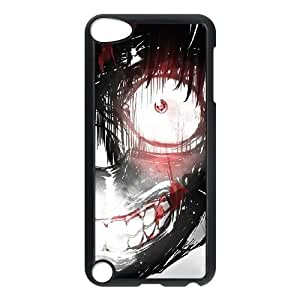 Tokyo Ghoul iPod Touch 5 Case Black Classical