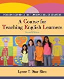 img - for By Lynne T. Diaz-Rico - A Course for Teaching English Learners: 2nd (second) Edition book / textbook / text book
