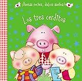 Una serie de cuentos clásicos, ideal para leer junto a tus hijos a la hora de dormir.              ¡Buenas noches, dulces sueños! Los tres cerditos forma parte de la serie de encantadores cuentos hermosamente ilustrados para l...