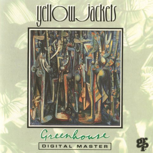 Greenhouse - Jimmy Bass Haslip