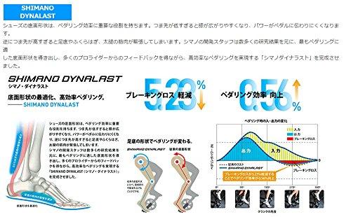 Shimano SH-XC31L - Zapatillas - negro Talla 39 2017