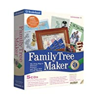 Family Tree Maker 11