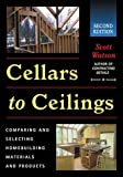 Cellars to Ceilings, Scott Watson, 0966783727